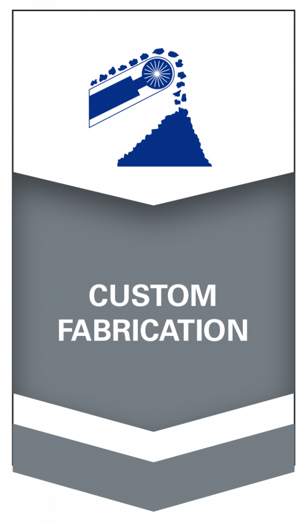 Complete Fabrication Services