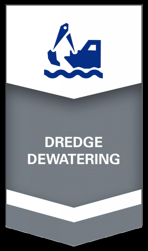Dredge Dewatering