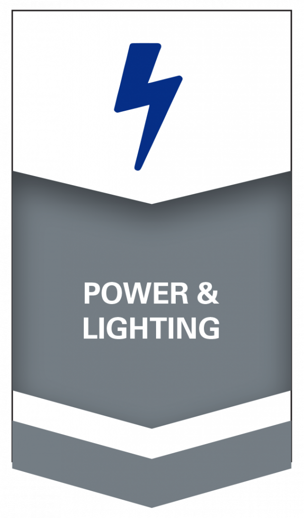 Power and Lighting Solutions