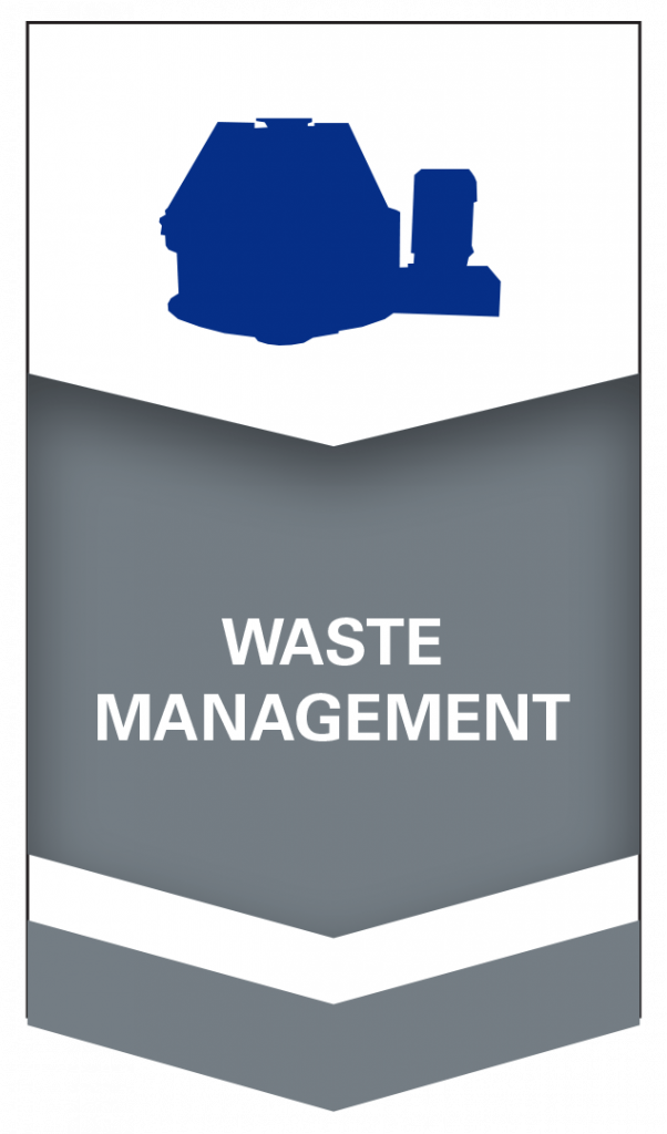Cuttings Waste Management