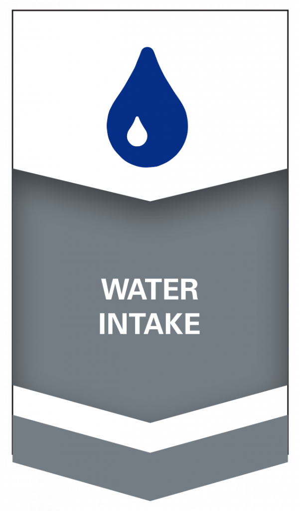 Water Intake Solutions