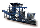CSI-D4 Packaged Waste System