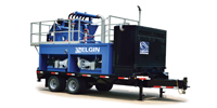 400 GPM Mud System